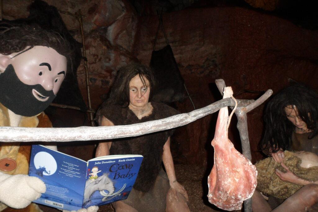 Cavog at Kents Cavern